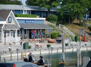 The Best Time to Visit Tobermory