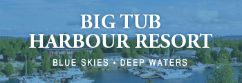Big Tub Harbour Resort banner