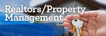 Realtors/Property Management