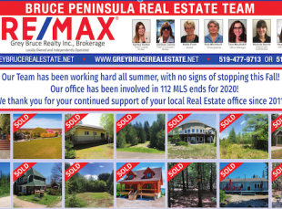 RE/MAX Grey Bruce Realty Inc