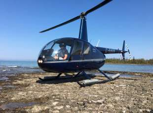 Blue Heron Helicopter Tours