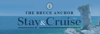 Bruce Anchor Cruises